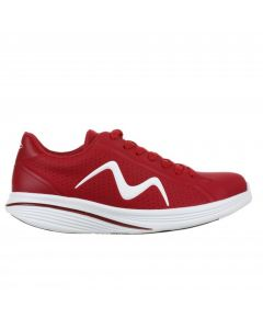 MBT M800 for Women in Red