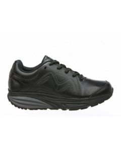 MBT Simba Women's Trainers in Black